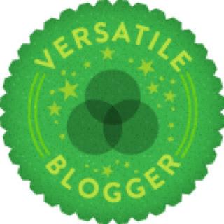 Versatile Blogger, wyróżnienia