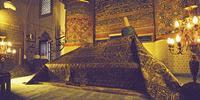 Kemuliaan Makam dan Barang Peninggalan Nabi Muhammad