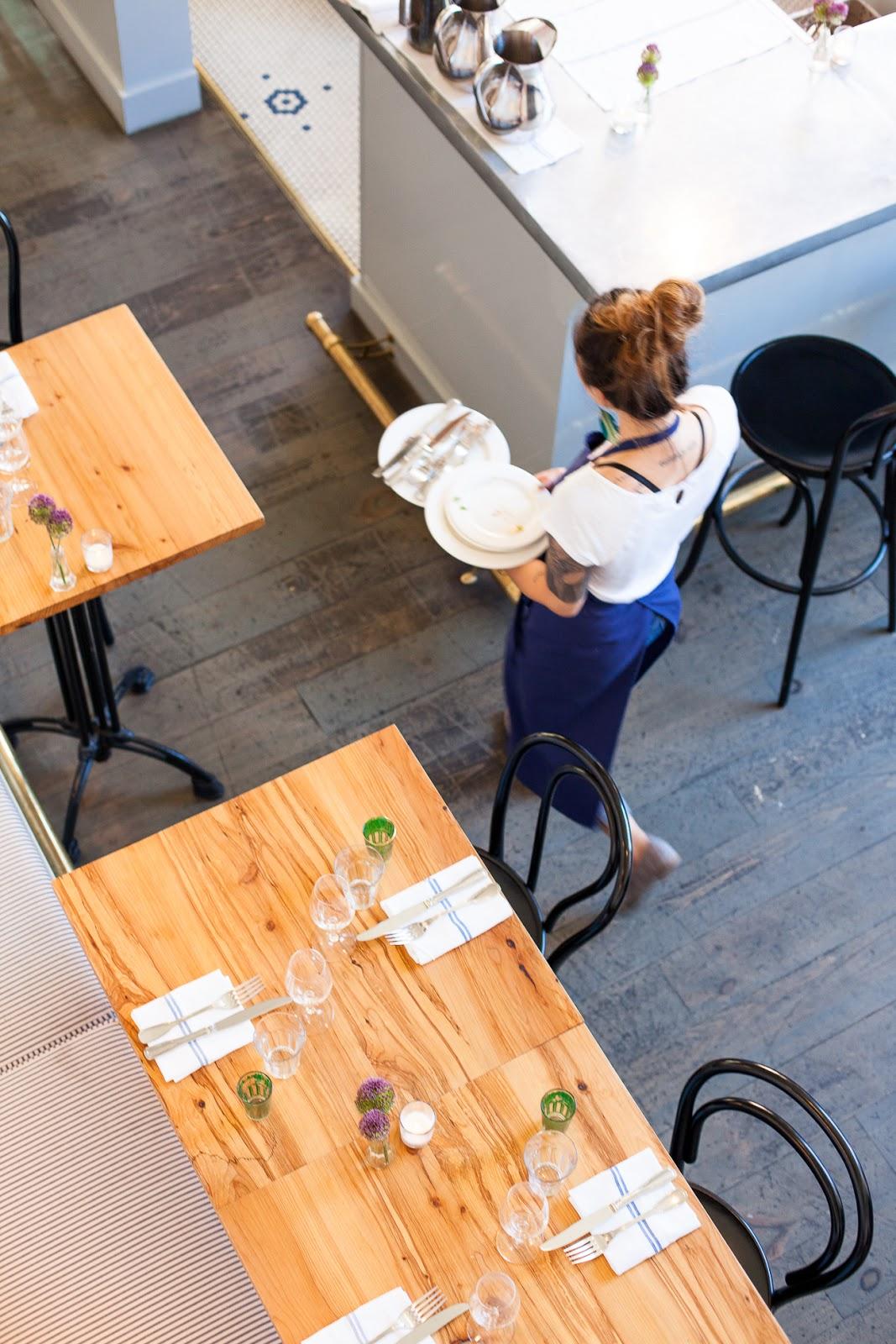 Bar Sajor | Seattle, Washington  / blog.jchongstudio.com