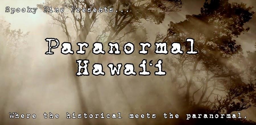 Paranormal Hawai'i
