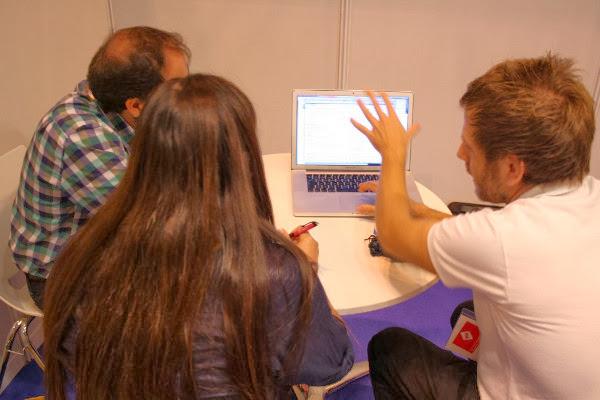 Consulta a Oklan sobre diseño web - Enrique