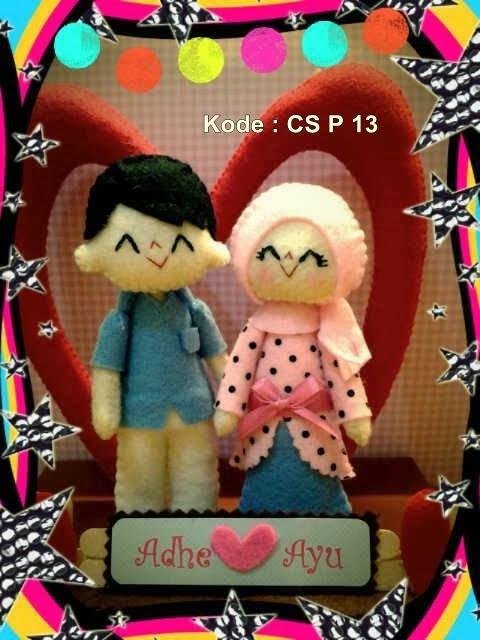 ... PACAR: Kado Anniversary boneka ulang tahun pacar teman hadiah ultah