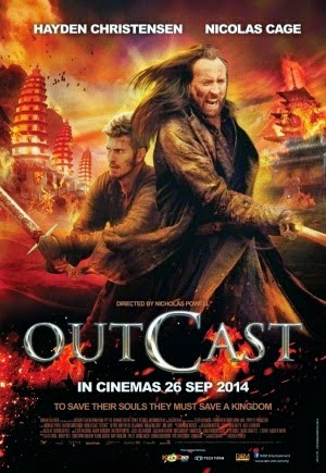 Outcast Legendado