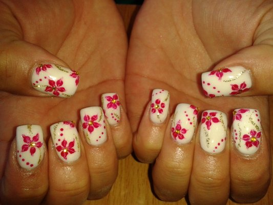 Nail Designs For Summer Pccala