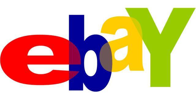 ebay inc is an american internet company that manages ebay com an    Ebay Inc Logo