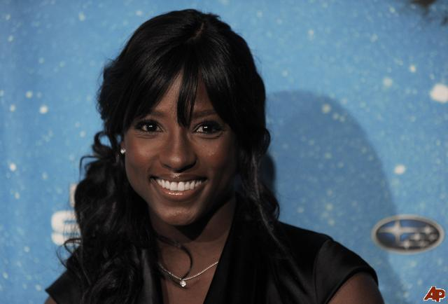 Top 20 Most Beautiful Female Celebrities: Rutina Wesley