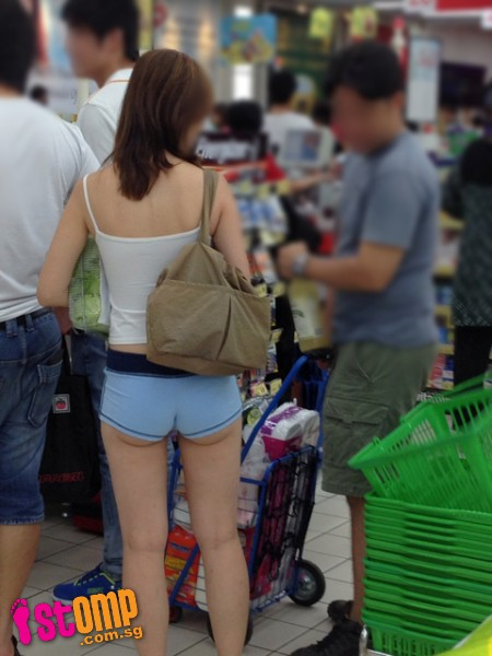 hot singapore girl