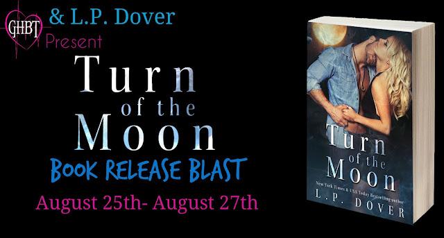 Book Release Blast