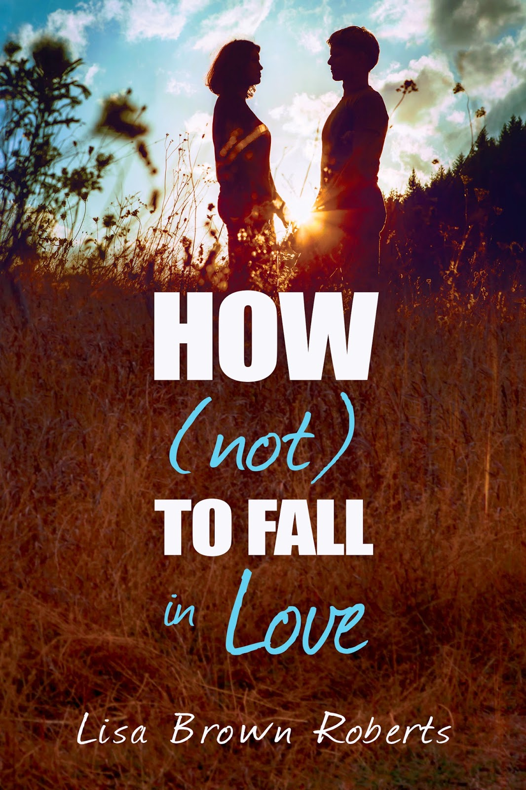 Cover Reveal – How (not) To Fall in Love