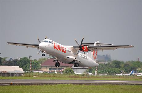 Wings Air ATR 72-500