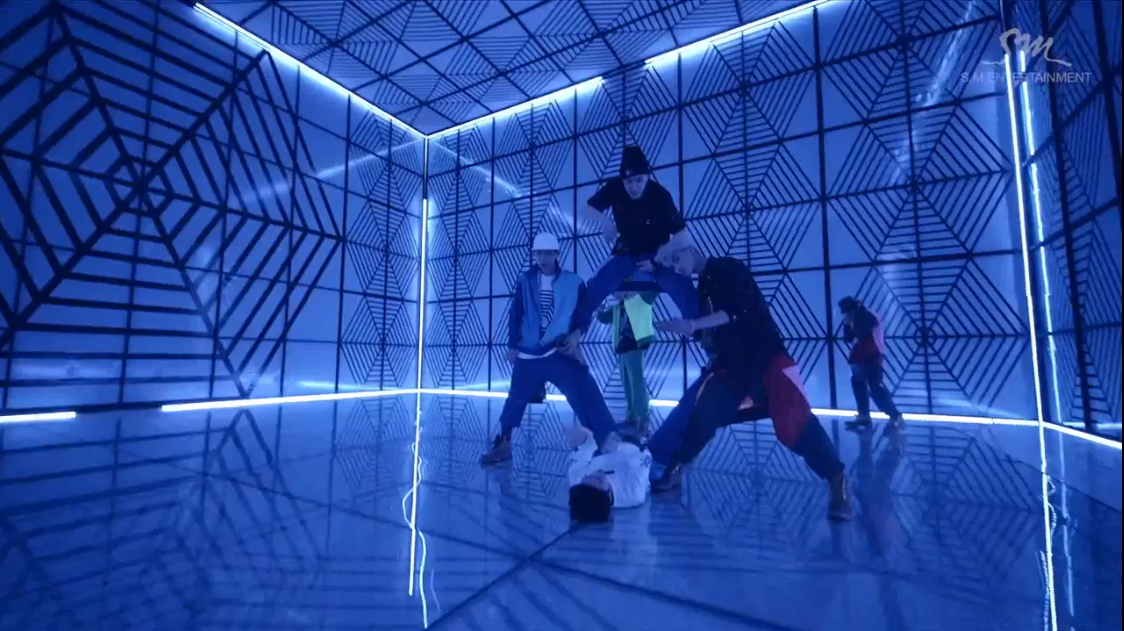 exo music video download overdose