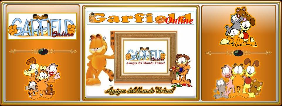 Acceso al Blog de Garfield on line ScreenShot032