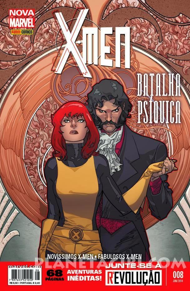 Checklist Marvel/Panini (Julho/2019 - pág.08) X-MEN+8