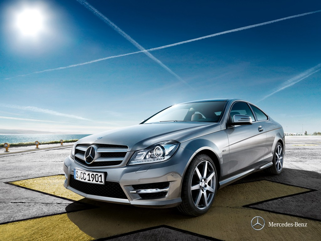 All Mercedes Cars Mercedes 2013 C Class