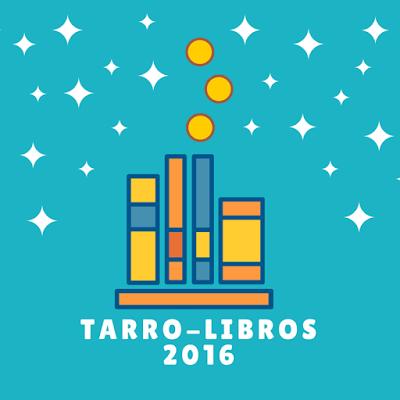 Reto Tarro-libros 2016