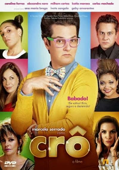 Filme Crô O Filme