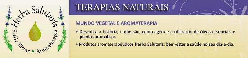 Terapias Naturais