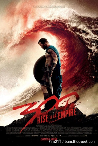 Film 300: Rise of An Empire 2014 di Bioskop