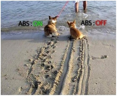 Anti-Lock Braking System Explained...