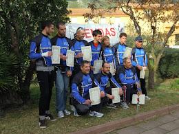 Foto ultima Gara Campionato Regionale ENDAS