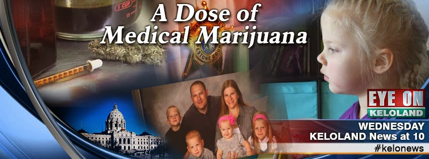 A Dose of Medical Marijuana
