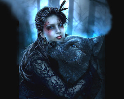 the-lover-of-wolves-fantasy-wallpaper