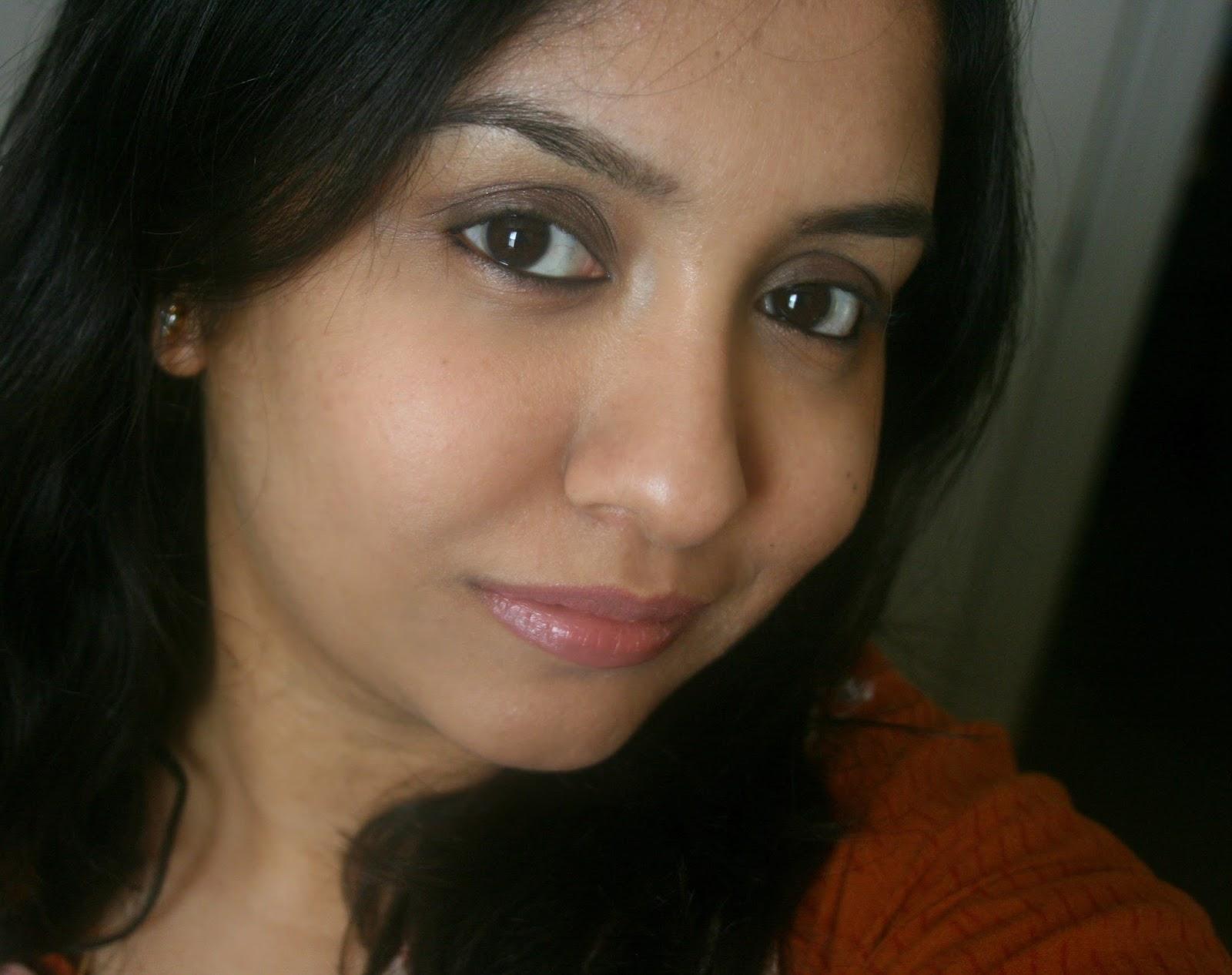 bareminerals smoothing face brush