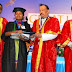 Convocation ceremony of Great Lakes Institute of Management.