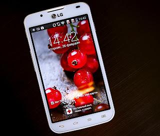 Harga dan Spesifikasi LG Optimus L7 II Terbaru