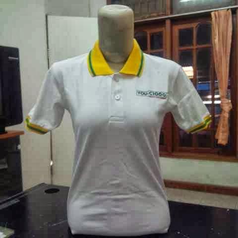 Polo shirt C-1000