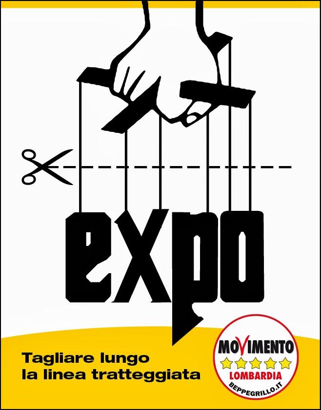 PERCHE' NOexpo2015