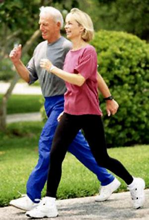 Caminar 1 hora por d a reducir a un 50 la influencia for People s choice 65