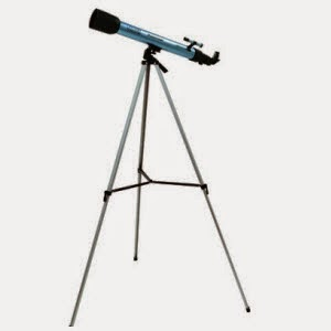 Flipkart: Buy Celestron Land and Sky 60AZ Telescope 175 x at Rs. 1999