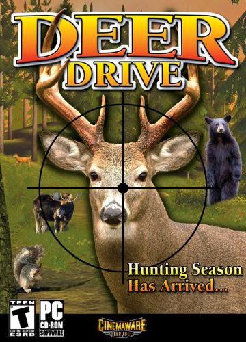deer-drive-pc