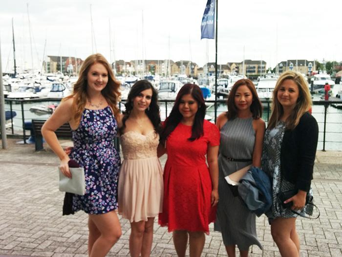 June 2015 Favourites Monthly Asos Elise Ryan Summer Ball Southampton