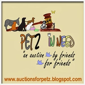 Petz In Need