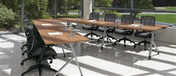 Versatile Office Tables