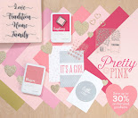 PRETTY IN PINK - Save 30% on product bundles and 25% on individual items