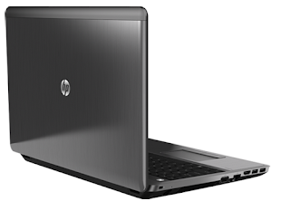 HP Probook 4545s Drivers For Windows Xp