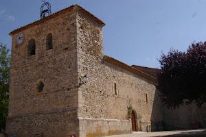 Iglesia parroquial san Bernabé Apóstol