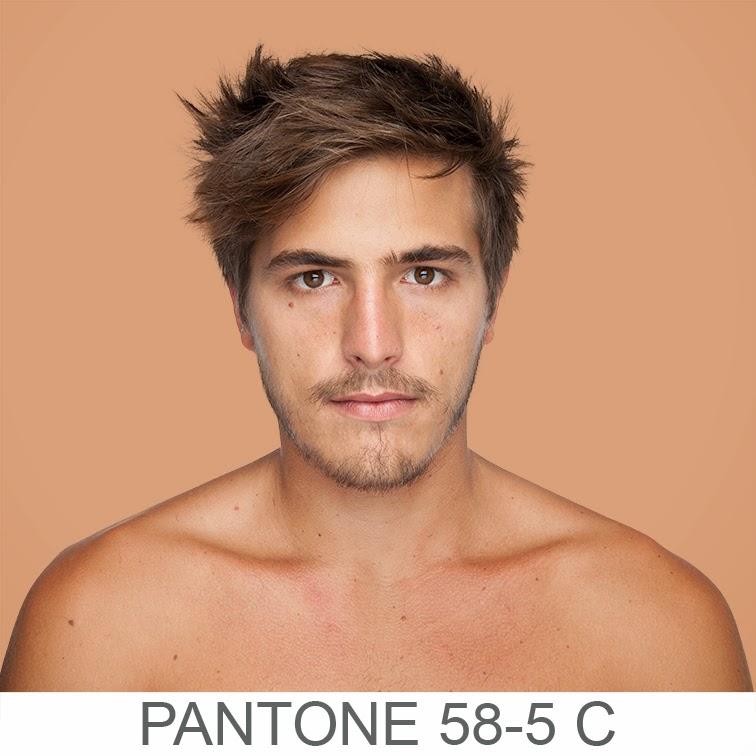 pantone 58-5 C