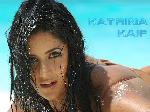 Latest Katrina Kaif HQ Desktop Wallpapers