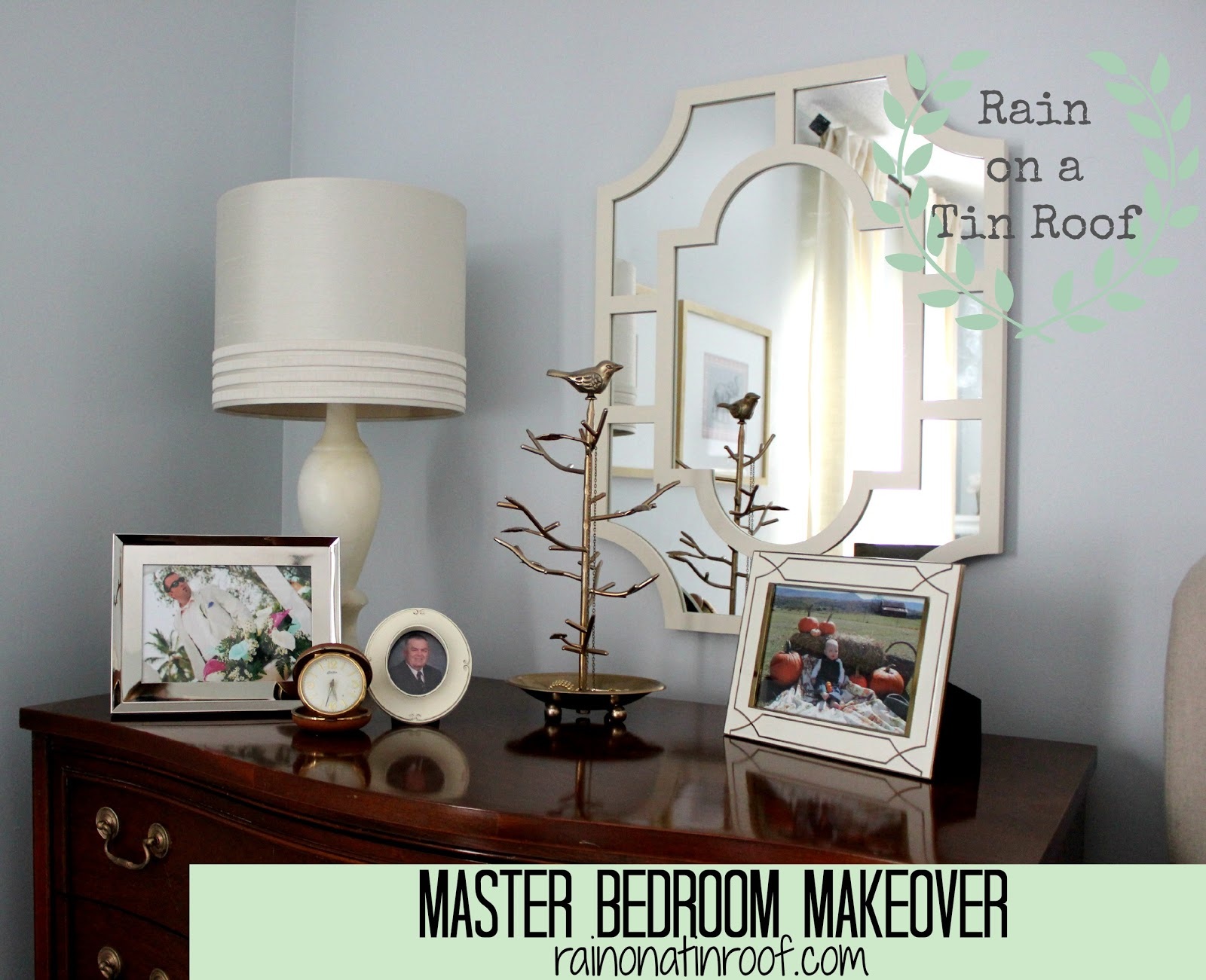 Neutral Master Bedroom Master Bedroom Makeover Neutral Yet Beautiful