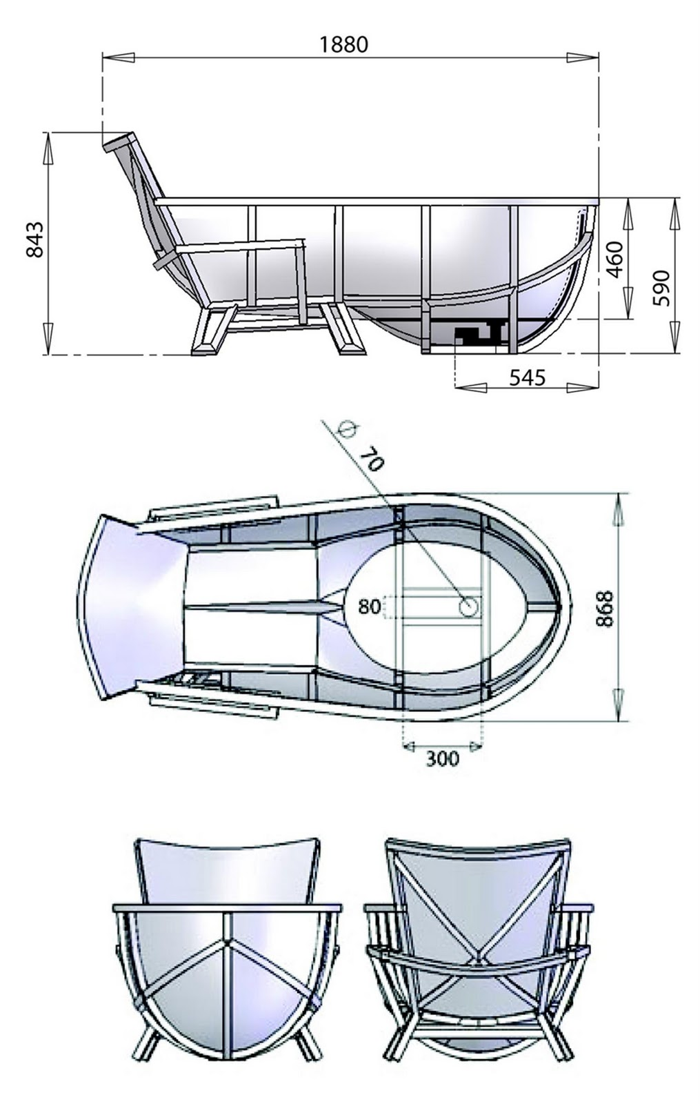 Bathtub Dimensions Submited Images Pic2Fly