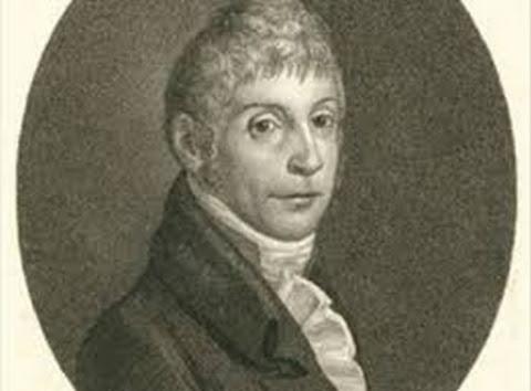 Predavanje i koncert povodom 250 godina od rodjenja kompozitora Antona Eberla