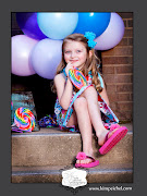 Sweet Katelyn had her birthday this week. I love the the images we got of .