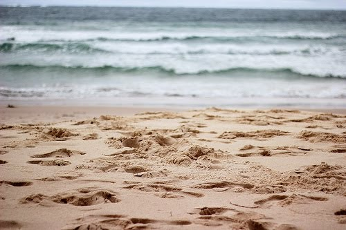 La arena está sobrevalorada
