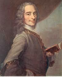 François Marie Arouet