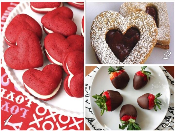 Cherub Chocolate Strawberries