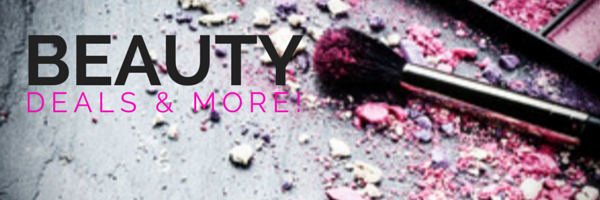 Beauty & Makeup Discount, coupons, contests and more by Barbie's Beauty Bits top beauty blogger 2015